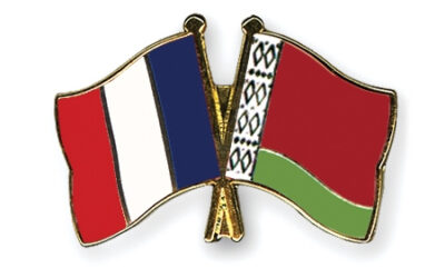 Jumelages France-Belarus