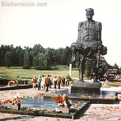 Le Mémorial de Khatyn