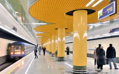 Le métro de Minsk parmi les moins chers d'Europe
