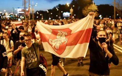 Heurts entre manifestants et police après une présidentielle disputée